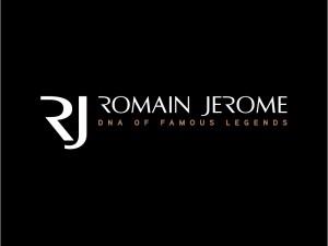 RJ Romain Jerome